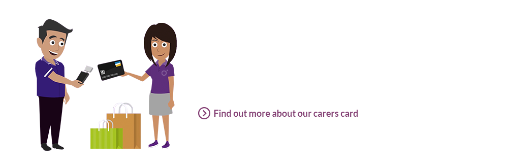 We resolve daily money management issues to help make our clients lives better...